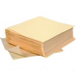 Dobbeltklæbende ark