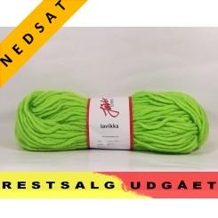 Lovikka 7624 Neon grøn