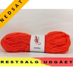 Lovikka 7622 Neon orange