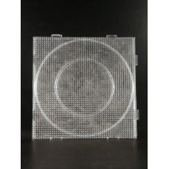 Artkal Mini-C Stiftplade stor firkant