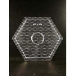 Artkal Mini-C Stiftplade Stor sekskant