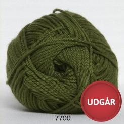 Blend 7700 Grøn