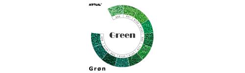 Midi-S Green Scale