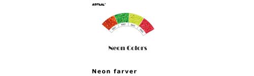 Midi-S Neon Color Scale