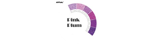 Mini-C Pink Plum Scale