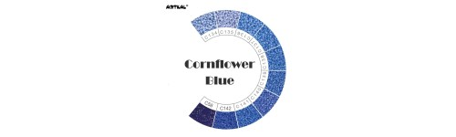 Mini-C Cornflower Blue Scale