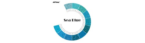 Mini-C Sea Blue Scale