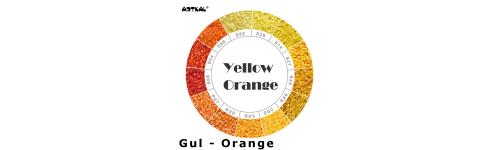 Midi-S Yellow - Orange Scale