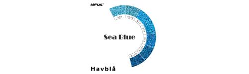 Midi-S Sea Blue Scale