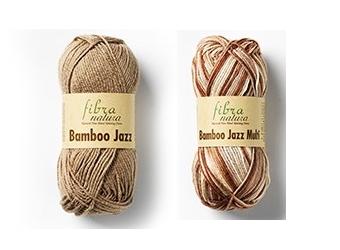 Cewec Bamboo Jazz og Multi