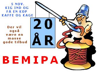 BEMIPA_20 ÅR