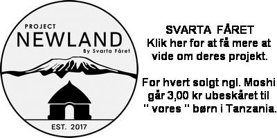 Svarta Fårets Newland projekt